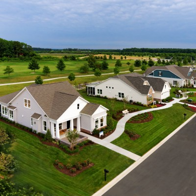 Heritage Shores by Brookfield Residential