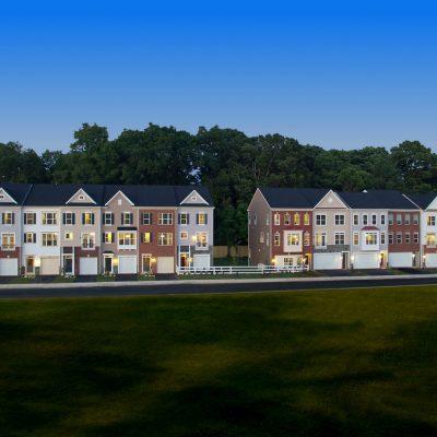Brookfield Residential Mayfair