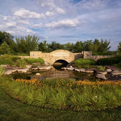 Snowden Bridge by Brookfield Homes