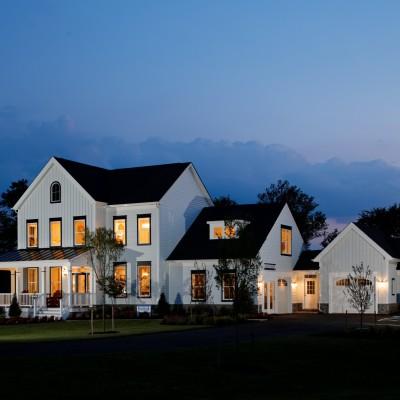 Brookfield Home in Virginia