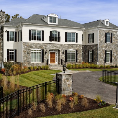 Keswick Homes