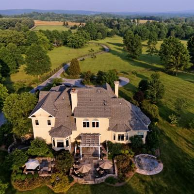 Estate in Middleburg VA